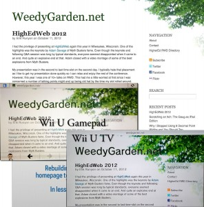 WeedyGarden composite
